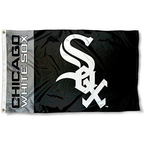 Wincraft Chicago White Sox Flag 3x5 MLB Banner