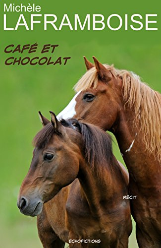 [BOOK] Café et Chocolat (Collection Échos t. 1) (French Edition) P.D.F