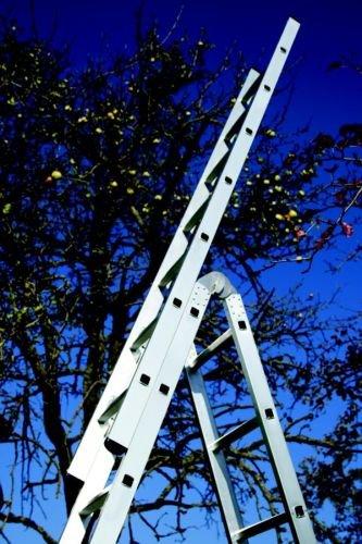 Aufsteckteil mit 7 Sprossen für WAKÜ Teleskopleiter WAKÜ-Geräte GmbH