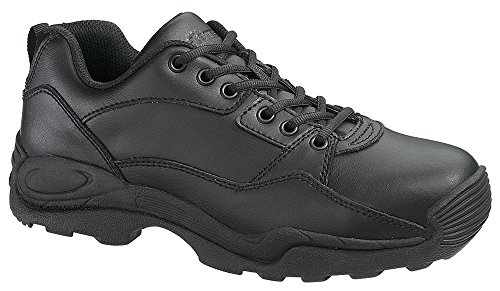 Electrical Hazard Safety Shoes (Hytest Unisex Composite Toe Electrical Hazard Rated Athletic Shoe (08.5 E))