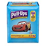 Health & Personal Care : Pull-Ups Learning Designs Training Pants for Boys, 3T-4T, 48 Count