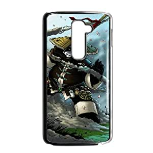 Chen Stormstout LG G2 Cell Phone Case Black Gift pjz003_3384118