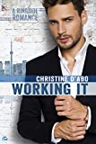 The Ringside Romance stories can be read on their own or enjoyed in series order.Nolan Carmichael is getting a fresh start—new career, new company, new life. The only problem is, he liked his old life just fine . . . until an accident robbed ...