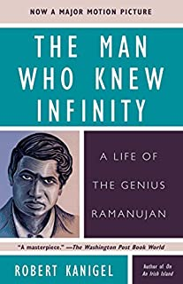The Man Who Knew Infinity: A Life of the Genius Ramanujan (0671750615) | Amazon Products