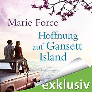 Hoffnung auf Gansett Island (Die McCarthys 3) Hörbuch
