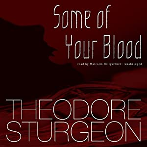 Some of Your Blood Audiobook