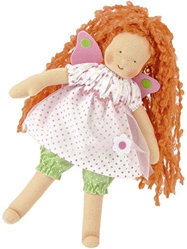 Kathe Kruse - Mini It's Me Waldorf Doll, Elf by Käthe Kruse ()
