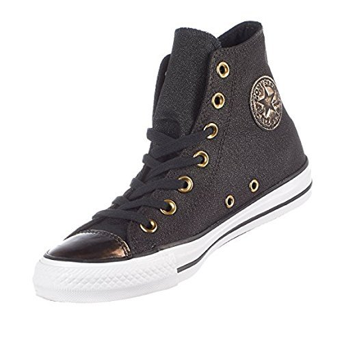 Gold Black Toecap Light Chucks W Off Black Gold 553305F Black Brush Converse qS7RwpWUq