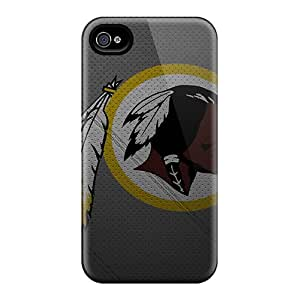 New Premium WXX4920alee Cases Covers For Iphone 6/ Washington Redskins Protective Cases Covers