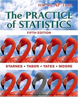 The practice of statistics 6 daren starnes amazon the basic practice of statistics for ap fandeluxe Image collections