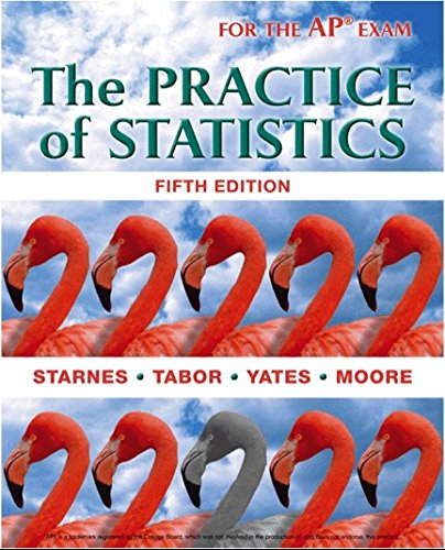The Basic Practice of Statistics for AP 5th Edition ...