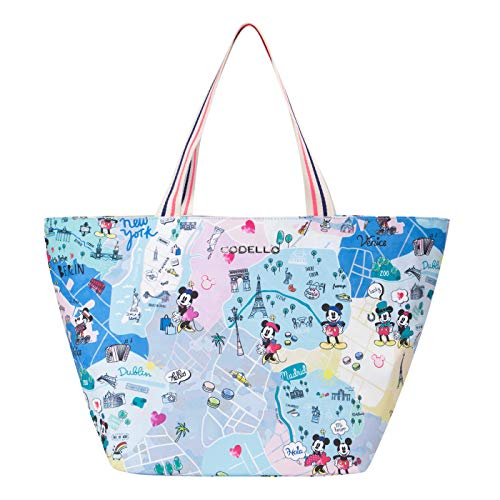 "Canvas Weekender ""Disney Mickey Mouse"""