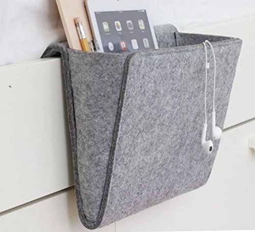 Eco friendly Felt Bedside Caddy product image
