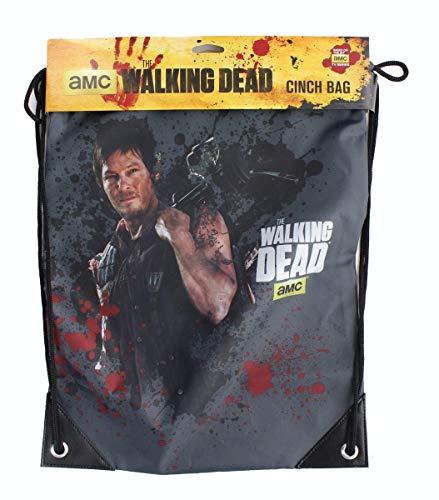 The Walking Dead Daryl Dixon Cinch Bag by The Walking Dead (Image #2)