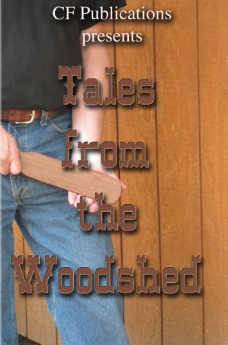 Woodshed bare bottom