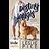 St. Helena Vineyard Series: Destiny Laughs (Kindle Worlds Novella) (Santini Series Book 1)