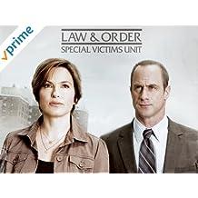 Law & Order: Special Victims Unit Season 9