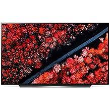 "Smart TV Oled 55"" LG OLED55C9 HDR Ativo com Dolby Vision e Dolby Atmos 4 HDMI 3 USB Wi-Fi com Inteligência Artificial"