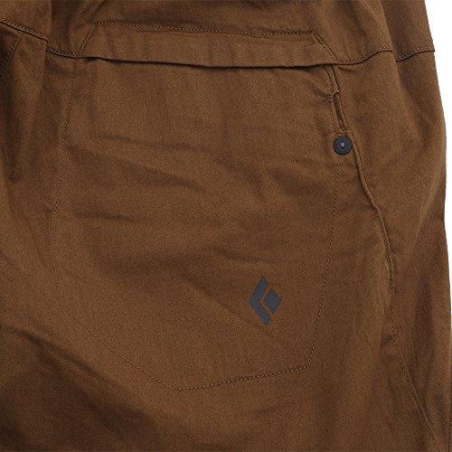 Pantalone Notion Diamond Curry Black Dark W Arrampicata 5qtPFwCS