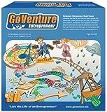 GoVenture Entrepreneur Board Game