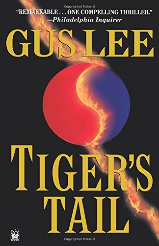 Tigers Tail Gus Lee