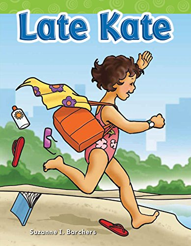 Late Kate (Targeted Phonics])