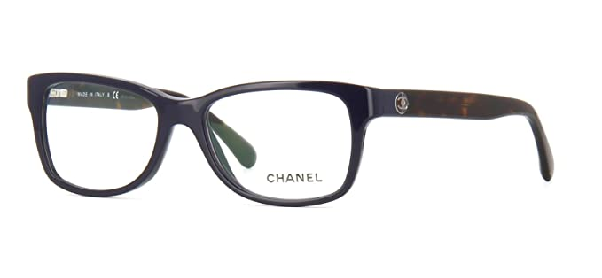 e67f221f47 Chanel 3314A-1021 Designer Optical Eyewear Collection   Demo Lens ...