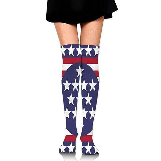 Amazoncom Reddit Flags Best Wmain Compression Socks For Men