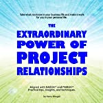 The Extraordinary Power of Project Relationships | Harry Mingail
