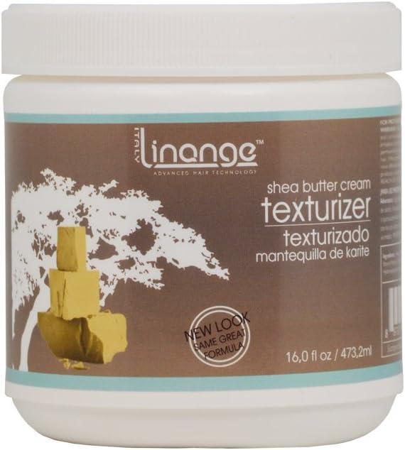 Linange Shea Butter Texturizer 16oz