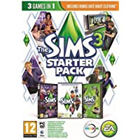 Electronic Arts The Sims 3 Starter Pack, PC