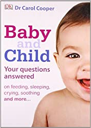 Baby & Child Your Questions Answered