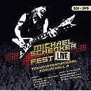 Fest: Live Tokyo International Forum Hall A CD/DVD