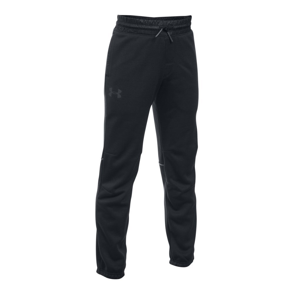 Under Armour UA Swacket Youth X-Small Black
