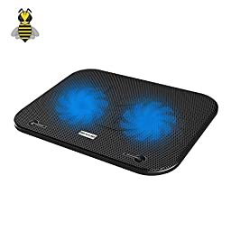 Tree New Bee TNB-F003 Laptop Cooling Pad - Fits up to 15.6\