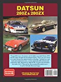 Datsun 280Z & 280ZX (Road Test)