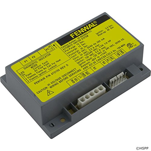 Pentair 472449 Module Ignition Control Replacement MiniMax N