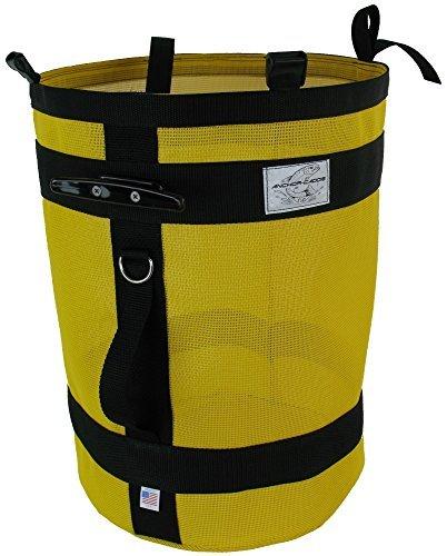 Anchor Bag - Anchor Rope Bag, Hi Vis Yellow