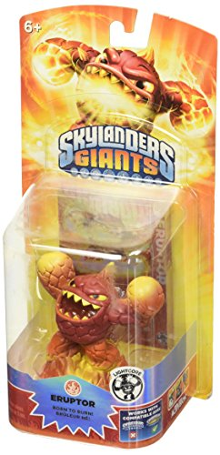Skylanders Giants Lightcore Single Character Eruptor image