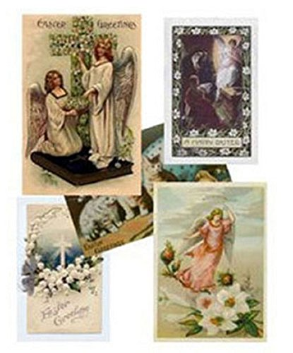 Dollhouse Miniature Easter Cards for sale  Delivered anywhere in USA