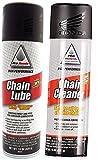 Honda Pro Chain Lube (15oz) and Chain Cleaner