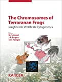 The Chromosomes of Terraranan Frogs, , 3805596073