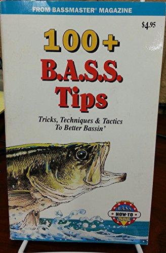 100  Bass Tips