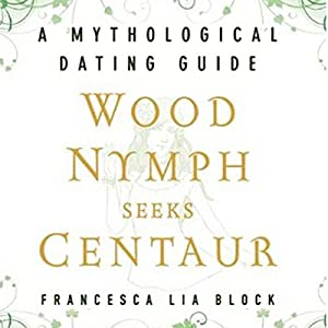 Wood Nymph Seeks Centaur Audiobook