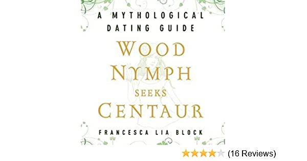 Mythological dating guide