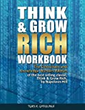 img - for Think & Grow Rich Workbook: The Consultant and Knowledge Workers Edition (Volume 1) book / textbook / text book