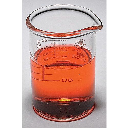 United Scientific Supplies BG1003-1000 Heavy Duty Glass Beaker, 1000mL