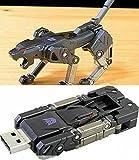 USB-Stick 16 GB, Transformers-Design