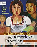 Understanding the American Promise 2e V2 & LaunchPad for Understanding the American Promise 2e V2 (Access Card)