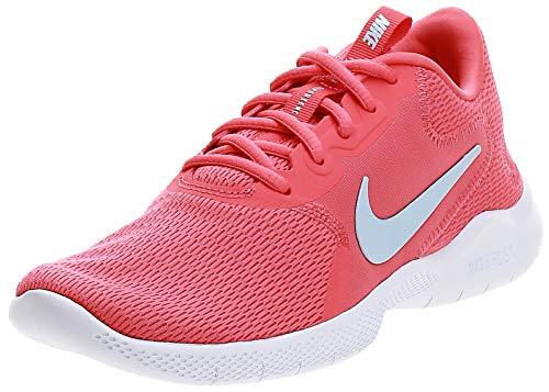 Nike Girl's Flex Experience Run 9 Shoes